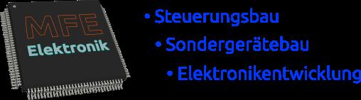 MFE Elektronik